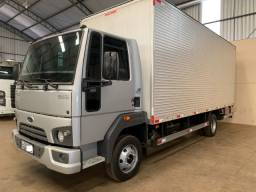 Ford Cargo 816 Completo 2016