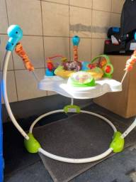 Jumper play - fisher price