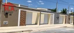 Título do anúncio: Casa com 3 dormitórios à venda, 98 m² por R$ 275.000 - Guaribas - Eusébio/Ceará