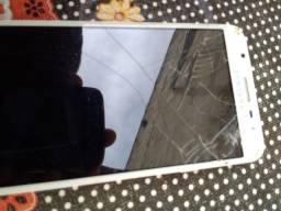 Samsung Galaxy vendo as peças