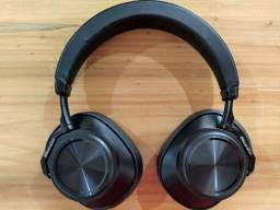 Headphone Bluedio T6s Bluetooth com cancelamento de ruido