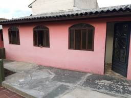 Casa de fundos para alugar