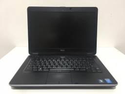 Notebook Dell i5 Latitude TOP com Placa de Vídeo Dedicada de 2Gb! Aceito Cartões e Entrego