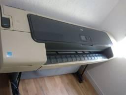 Plotter HP Desingnjet T610
