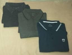 Camisas masculinas novas