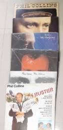 Disco de Vinil - Phil Colins
