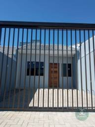 Casa à venda, 54 m² por R$ 185.000,00 - Florais do Parana - Cascavel/PR