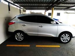 Hyundai Ix35 muito nova
