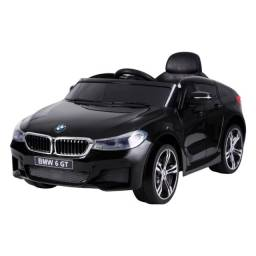 Carro Infantil Elétrico Bmw 6 Gt com Controle Remoto Bel Fix