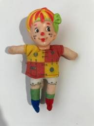 Boneca emília estrela