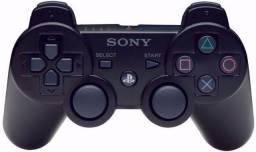 Controle PS3 original seminovo com garantia