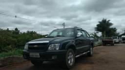 S10 4x4 Diesel - 2007