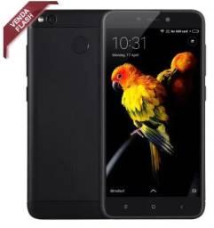 Smartphone Xiaomi Redmi 4x 3gb Ram 32gb Dual Chip Android 6.0 Bateria 4100mah Biometrico