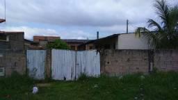 Casa de Praia/Terreno - Peruíbe - Litoral Sul - São Paulo (IPTU)