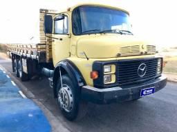 Mb 1513 truck reduzido carroceria