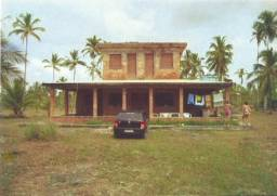 Canavieiras-Bahia, paraíso, pé na areia, 3 hectares