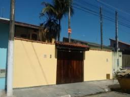 Casa com 2 dormitórios à venda, 120 m² por r$ 265.000 - travessão - caraguatatuba/sp