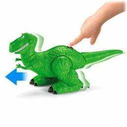 Imaginext Toy Story Rex