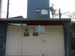 Sobrado com 2 dormitórios para alugar, 120 m² por r$ 1.400/mês - vila real - hortolândia/s