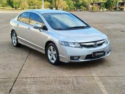Civic LXL 10/10 - 2010