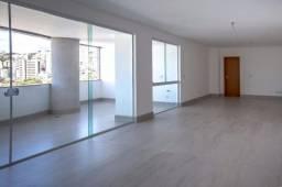 Apartamento 4 quartos bairro Luxemburgo - Venda