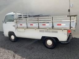 Kombi 96/96 boa para trabalhar aceita troca por carro - 1996
