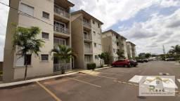Apartamento em Hortolândia, 02 quartos, pronto para morar, 48 metros