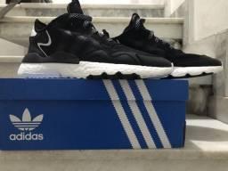 Tênis Adidas Nite Jogger Original
