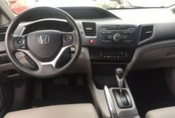 Honda Civic sedan 2.0 2015/2016 - 2016