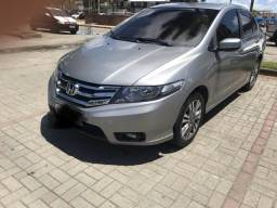 Vendo Honda city lx 2014 - 2014