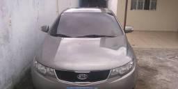 Kia Cerato 2011 - 2011