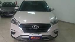 Hyundai/Creta Prestige 2.0 - 2017