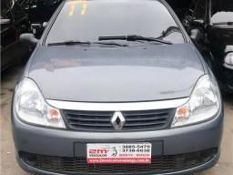 Renault Symbol 1.6 expression 8v flex 4p manual - 2011