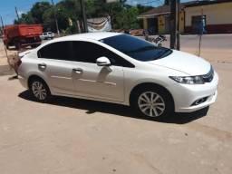 Honda Civic LXR 2.0 2014 NÃO RESPONDO CHAT - 2014