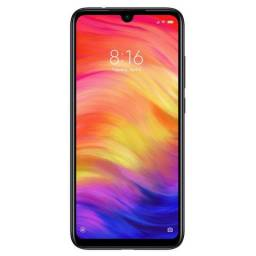 Xiaomi Redmi Note 7 Dual SIM 128 Gb Space black 4 Gb Ram