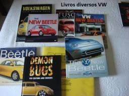 VW livros