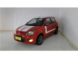 Ford Ka 1.6 mpi sport 8v flex 2p manual - 2012