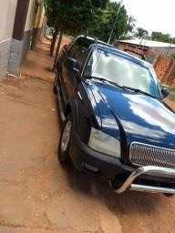 Camionete s10 a diesel completa - 2005