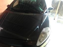 Fiat Punto ELX 1.4 flex - 2010