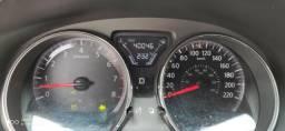 Nissan Versa 1.6 Automático Unique 2017 Automático- 40.000KM rodados - único dono - 2017
