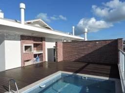 CO0082 - Cobertura 3 dormitórios 2 vagas 284 metros privativos com piscina