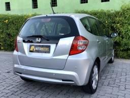 Honda Fit EX 1.4 Automático 2014 EXTRA!!! - 2014