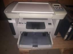 Impressora Multifuncional Hp Laserjet M1120 - Usada