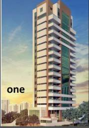 Apartamento Palazzo Rio Vermelho, 1 Suíte com Varanda em 50m² / one