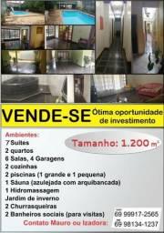 Super Casa em Porto Velho