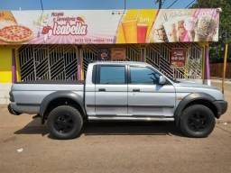 L200 2011 - 2011