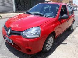 Clio Ar condicionado Mod 2014 - 2014