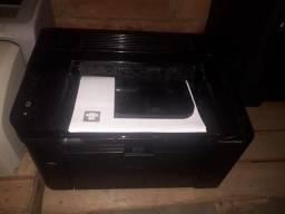 Promoção - Impressora Hp P1606 - Impecavel