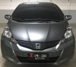Honda Fit 1.4 CX - 2014