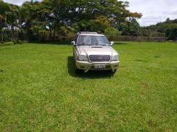 S10 2.8 diesel 2006/07 - 2007